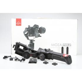 Moza Air 2 Handheld 3-Achsen Gimbal Stabilisator (229019)