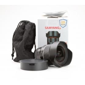 Samyang AF 2,8/14 FE Sony E-Mount (Autofokus) (229108)