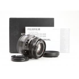 Fuji Fujinon Super EBC XF 2,0/35 R WR (229115)