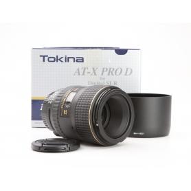 Tokina AT-X 2,8/100 Pro Makro NI/AF (229116)