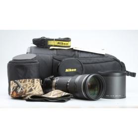 Nikon AF-S 4,0/200-400 G IF ED VR (228740)