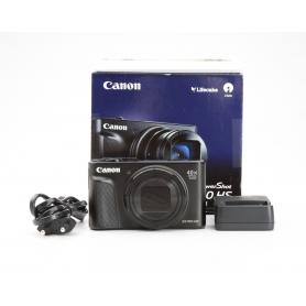 Canon Powershot SX 740 HS Black (229120)