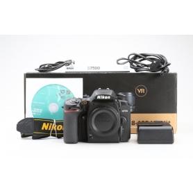 Nikon D7500 (229139)