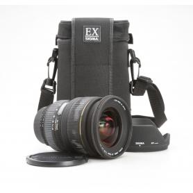 Sigma EX 2,8/24-70 ASL DG NI/AF D (229143)