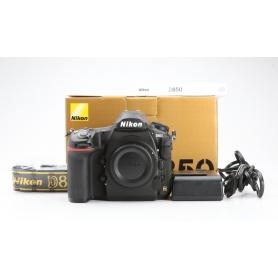 Nikon D850 (229151)