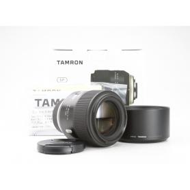 Tamron SP 1,8/85 DI VC USD für NI/AF (229152)
