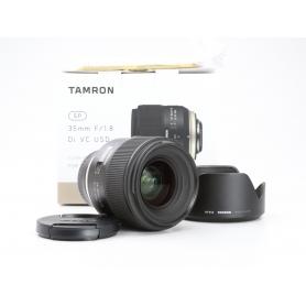 Tamron SP 1,8/35 DI USD VC für Ni/AF (229153)