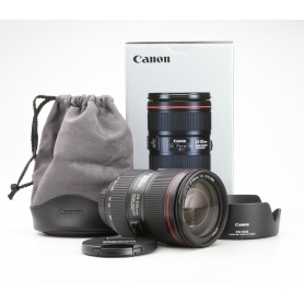 Canon EF 4,0/24-105 L IS II USM (229167)