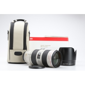 Canon EF 2,8/70-200 L IS USM (229171)