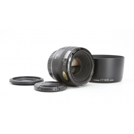 Canon EF 1,8/50 Metall (229176)