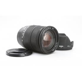 Sigma EX 3,5-6,3/18-200 DC OS C/EF (229181)