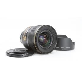 Nikon AF-S 1,4/24 ED G (229183)