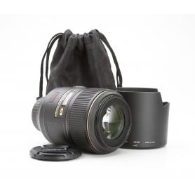 Nikon AF-S 2,8/105 Makro G IF ED VR (229185)