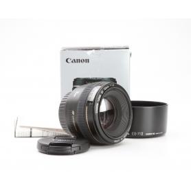 Canon EF 1,4/50 USM (229188)