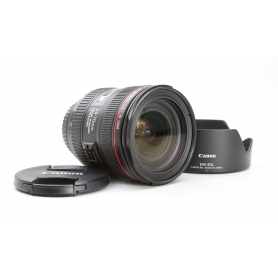 Canon EF 4,0/24-70 L IS USM (229190)