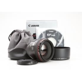 Canon EF 1,2/50 L USM (229170)