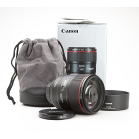 Canon EF 1,4/85 L IS USM (229168)