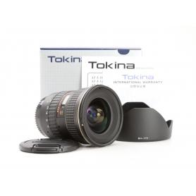 Tokina AT-X 4,0/12-24 IF DX II Asph C/EF (229195)