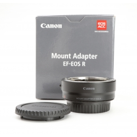 Canon Mount Adapter EF-EOS R (229197)