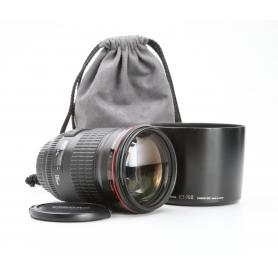 Canon EF 2,0/135 L USM (229200)
