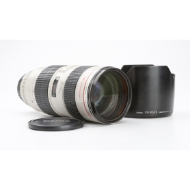 Canon EF 2,8/70-200 L USM (229209)