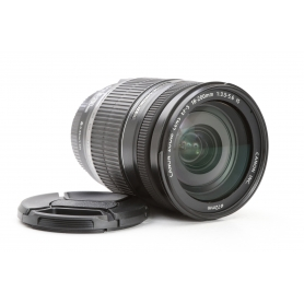 Canon EF-S 3,5-5,6/18-200 IS (229219)