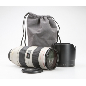 Canon EF 2,8/70-200 L IS USM (229192)