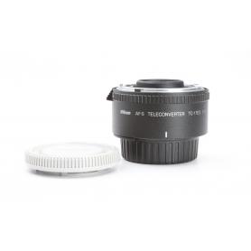 Nikon AF-S Telekonverter TC-17E II (229217)
