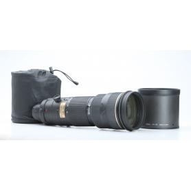 Nikon AF-S 4,0/200-400 G IF ED VR (229221)
