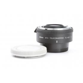 Nikon AF-S Telekonverter TC-14E II (229224)