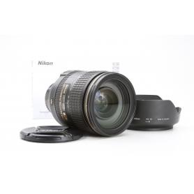 Nikon AF-S 4,0/24-120 G ED VR (229225)