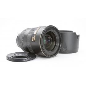 Nikon AF-S 2,8/17-55 G ED DX (229228)