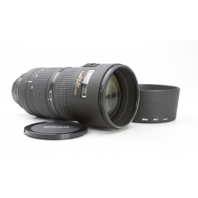 Nikon AF 2,8/80-200 ED D N (229229)