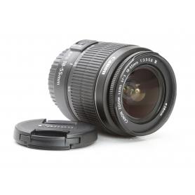 Canon EF-S 3,5-5,6/18-55 III (229235)