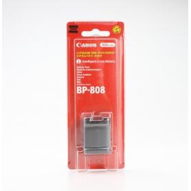 Canon Akku BP-808 Original (229240)