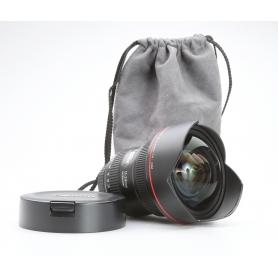 Canon EF 4,0/11-24 L USM (229255)