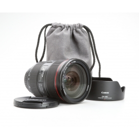 Canon EF 2,8/24-70 L USM II (229256)