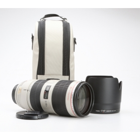 Canon EF 2,8/70-200 L IS USM II (229257)