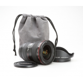 Canon EF 2,8/16-35 L USM (229259)