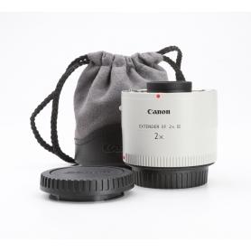 Canon Extender EF 2x III (229260)