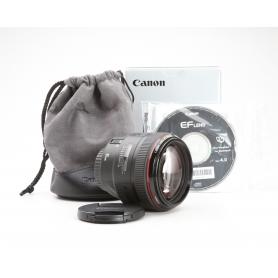 Canon EF 1,2/85 L USM II (229264)
