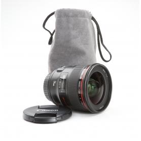 Canon EF 1,4/24 L USM II (229267)