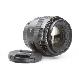Canon EF 1,4/50 USM (229269)