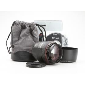 Canon EF 1,2/85 L USM II (229272)