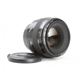 Canon EF 1,4/50 USM (229278)