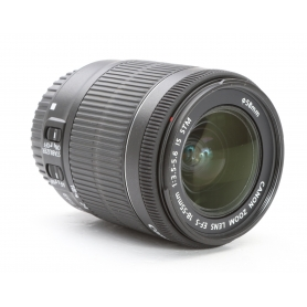 Canon EF-S 3,5-5,6/18-55 IS STM (229282)
