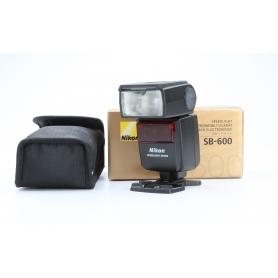Nikon Speedlight SB-600 (229222)