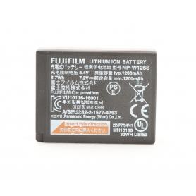 Fujifilm NI-MH Akku NP-W126s (220608)
