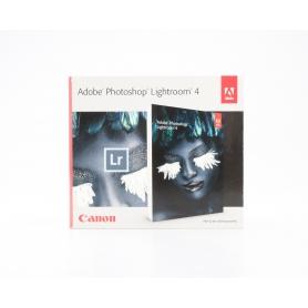 Adobe Photoshop Lightroom 4 + Premiere Elements 11 (223613)
