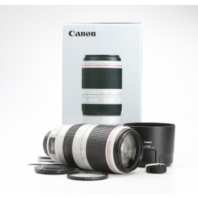 Canon EF 4,5-5,6/100-400 L IS USM II (229328)